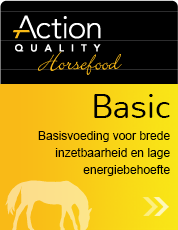 Action Quality Horsefood - Basic