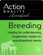 Action Quality Horsefood - Breeding