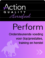 Action Quality Horsefood - Perform