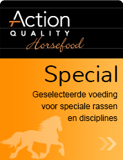 Action Quality Horsefood - Special