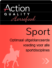 Action Quality Horsefood - Sport